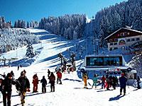 station de ski MAUSELAINE, GERARDMER, LA BRESSE, LE LAC BLANC